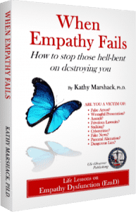 When Empathy Fails