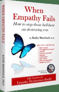 When Empathy Fails
