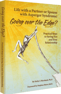 Going Over the Edge: Life With a Partner or Spouse With Asperger Syndrome