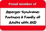 Asperger Syndrome Parnters and Family of Adults with ASD