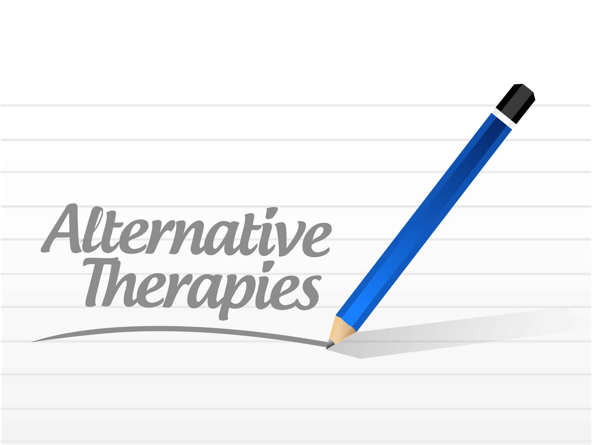 alternative treatments for autism spectrum disorder