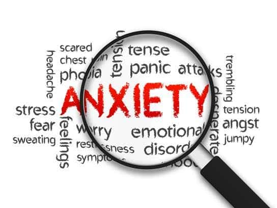 anxiety is a real brain disorder not a personality flaw
