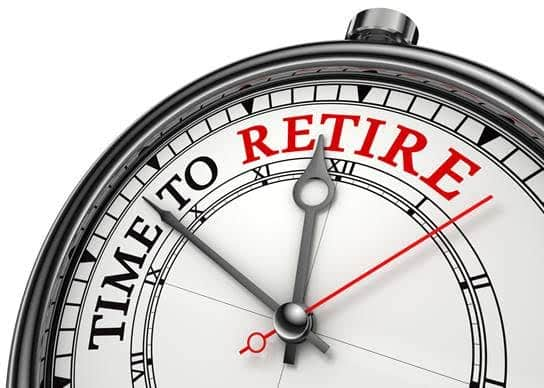 Determine if you're mentally and emotionally prepared to retire from your job, by answering these questions about retirement, because it's not just about finances.