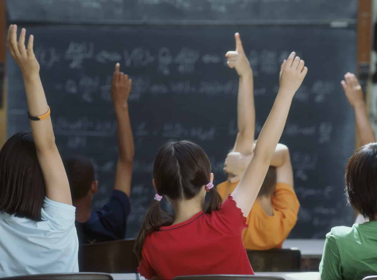 15 questions to assess how hour ADD or ADHD child is doing in school