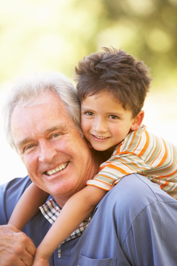 kids of older dads may be more prone to mental disorders such as bipolar disorder, autism and schizophrenia