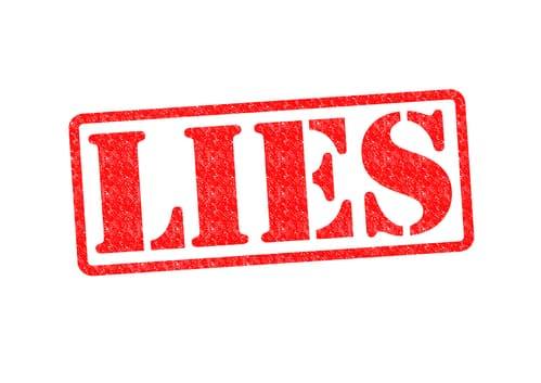 all people lie, but how Autistics lie is unique. It's that uniqueness that gums up our relationships.