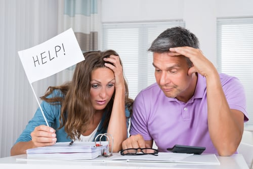 Expats - Do You Know How to Ask for Help?