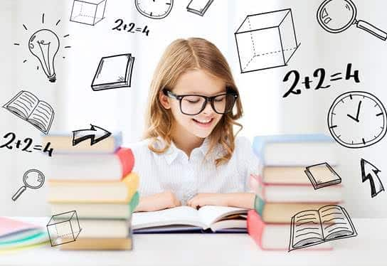 Gifted children are fundamentally different and they need their parents and teachers help to learn social and self-development skills to relate to others.