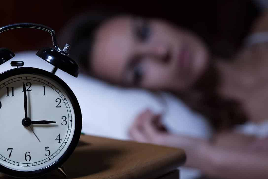 Sleep deprivation or interrupted sleepless nights break down your physical and mental health, making you susceptible to obesity, diabetes, disease and more.