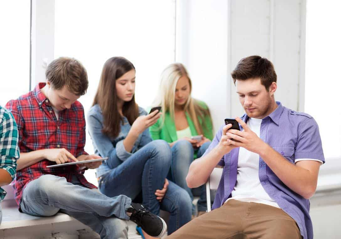 Smartphones are changing the way adolescents communicate and spend their time, so parents need to know how smartphones endanger pre-teens to young adults.
