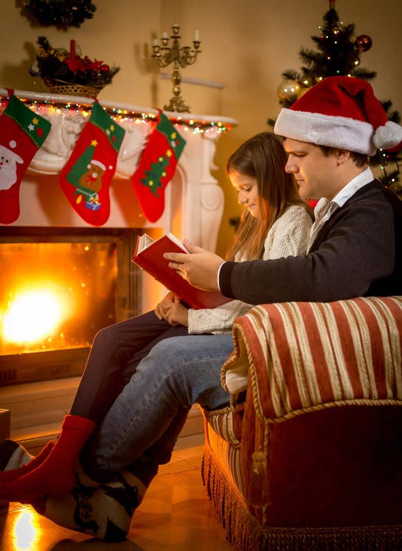 If you avoid family Christmas parties because of your Aspies unpredictable behavior, try these ten tips to help your Autistic child cope with holiday stress