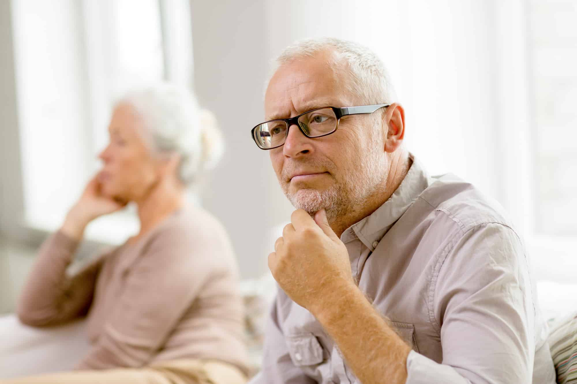 Aging in those with aspergers is uncharted waters, so learn how to help them, while at the same time caring for yourself emotionally – 7/14 teleconference.