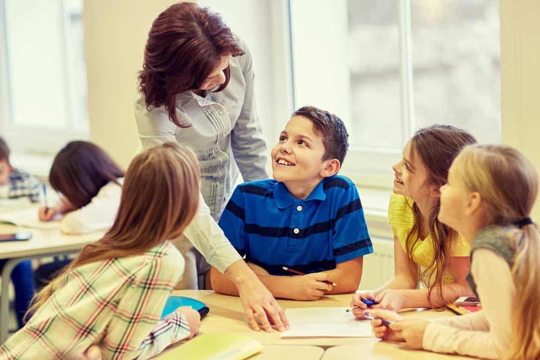Include the Teacher When Creating a Behavioral Plan for Your ADD/ADHD Child