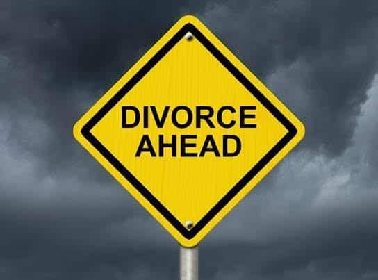divorcing or leaving a narcissist