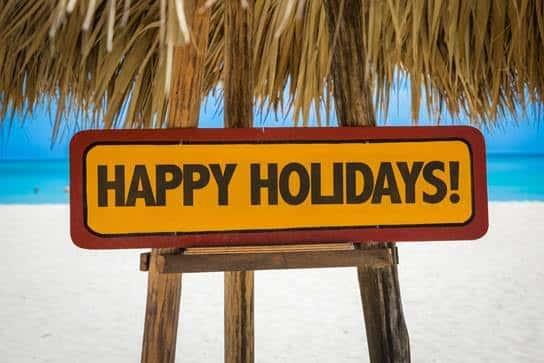 Lessen Asperger-Induced Holiday Stress