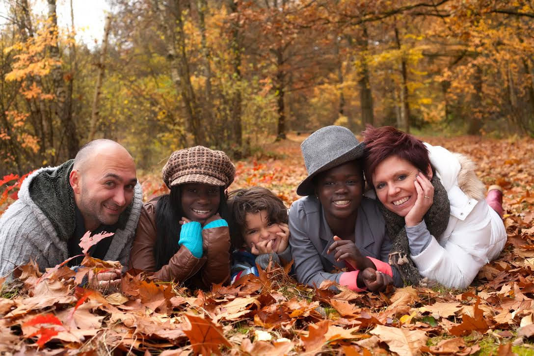 November is National Adoption Awareness Month – Can you adopt a child, and what can you do support adoptive families and adopted children that you know?