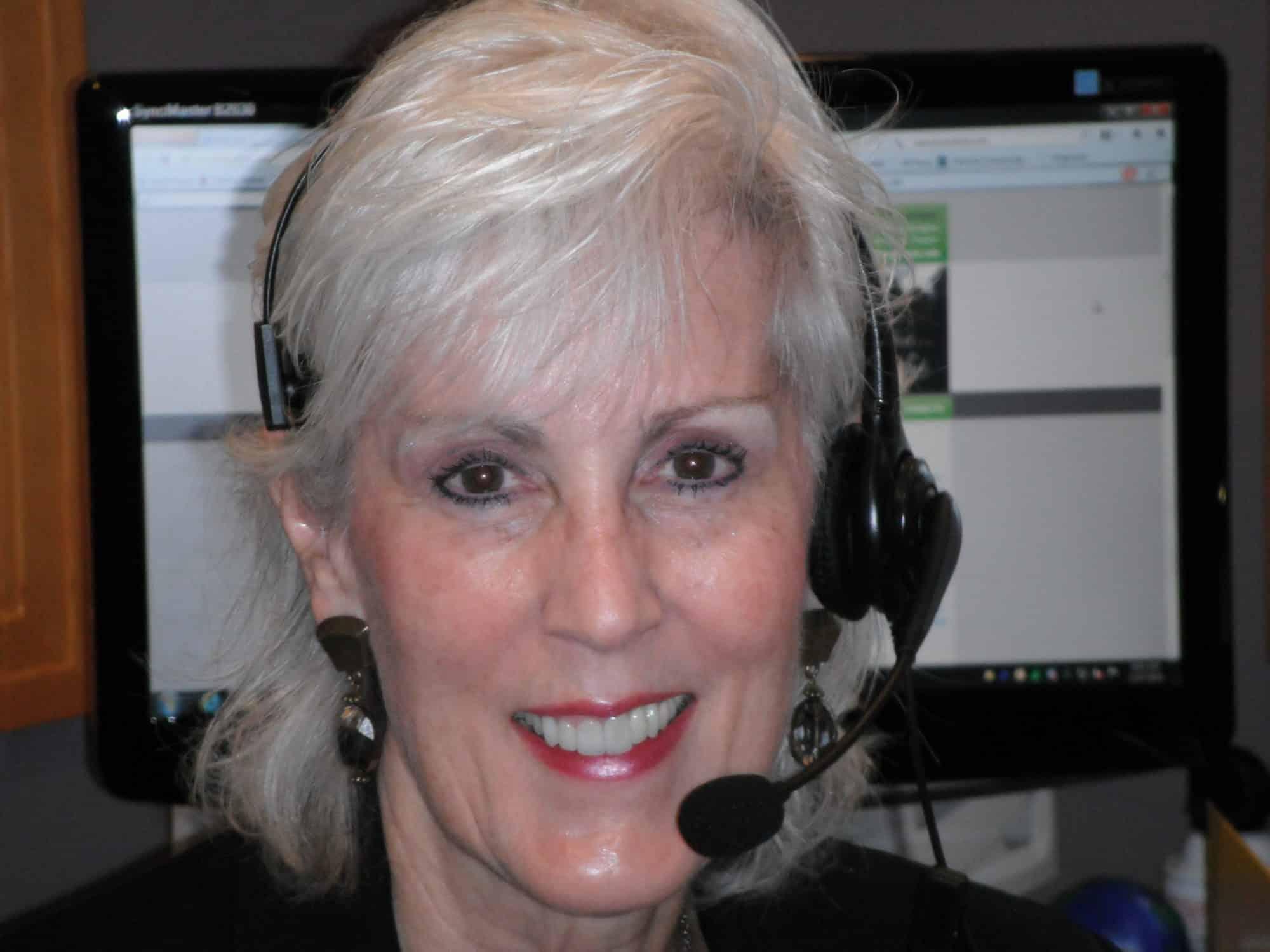 Dr Kathy Marshack