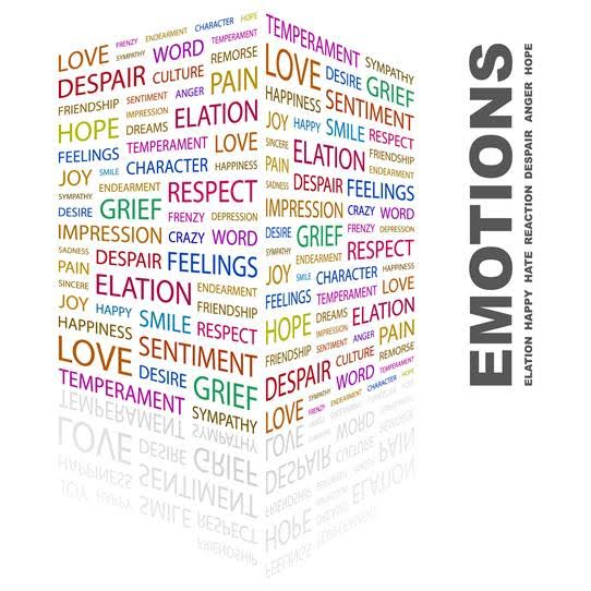Emotional Granularity - Putting a Name to Your Emotions Leads to Greater Health