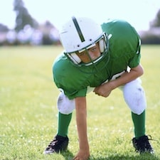 parents have you weighed the risks of football