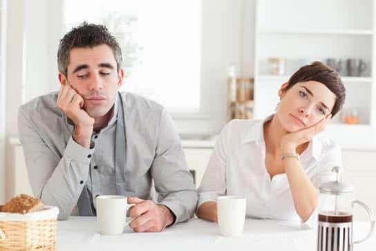 You need good communication skills to revive a stale relationship